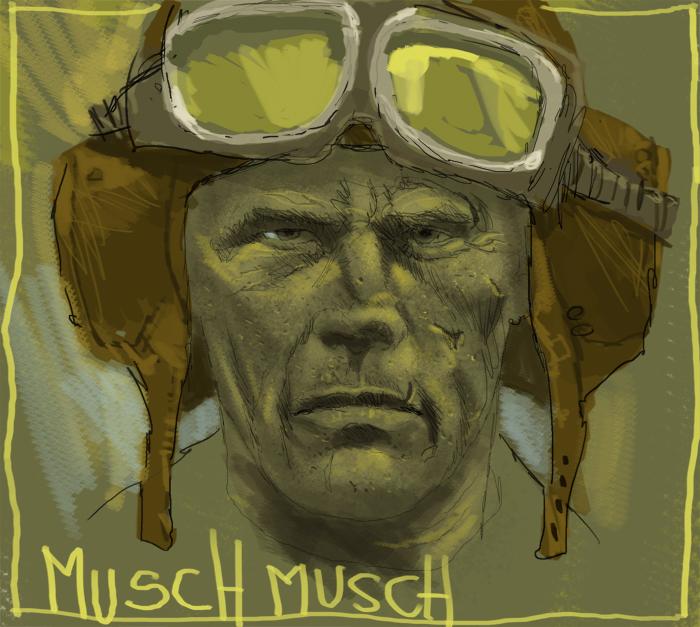 Musch Musch