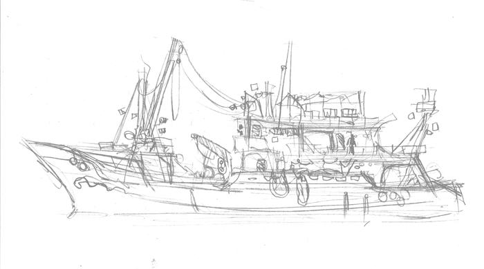 Das Schiff 3