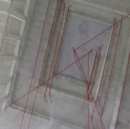 Titel Treppenhaus